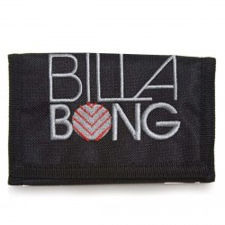 BILLABONG PORTFEL ENDLESS WALLET 19/BLACK
