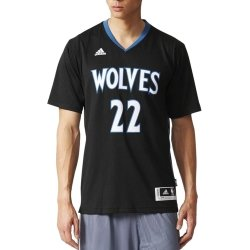 ADIDAS KOSZULKA INTERNATIONAL SWINGMAN  MINNESOTA TIMBERWOLVES ANDREW WIGGINS A69838