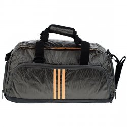 ADIDAS MAŁA TORBA SPORTOWA ADIDAS 3 STRIPES PERFORMANCE TEAM BAG S M67805