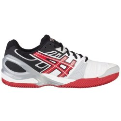 ASICS BUTY DO TENISA GEL RESOLUTION 5 CLAY E302Y-0123