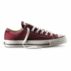 TRAMPKI CONVERSE ALL STAR OX M9691 BORDOWE