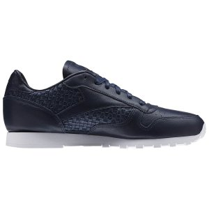 REEBOK BUTY CL LEATHER WEAVE AQ9679