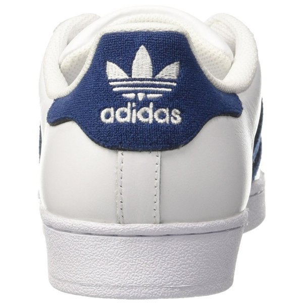 ADIDAS ORIGINALS TURNSCHUHE SUPERSTAR BZ0190