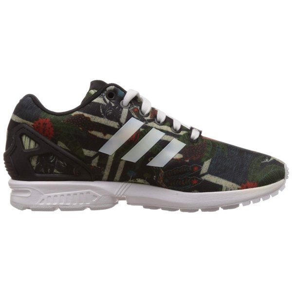 ADIDAS ORIGINALS TURNSCHUHE ZX FLUX B25484