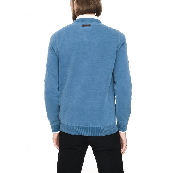 CAMEL ACTIVE PULLOVER 31.324002.53