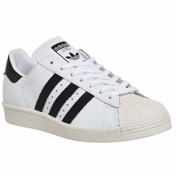 ADIDAS ORIGINALS TURNSCHUHE SUPERSTAR 80S S76416
