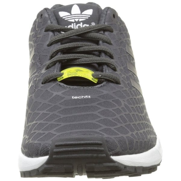 ADIDAS ORIGINALS TURNSCHUHE ZX FLUX TECHFIT S75488