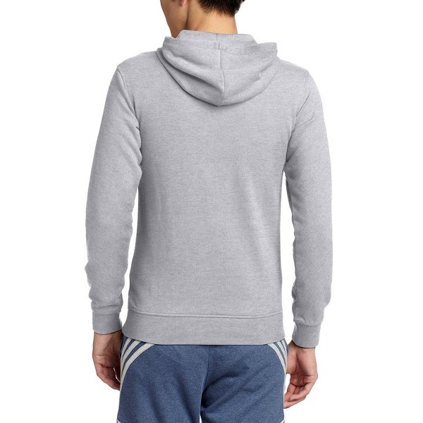 ADIDAS ORIGINALS BLUZA SLIM HOODIE FT M69889