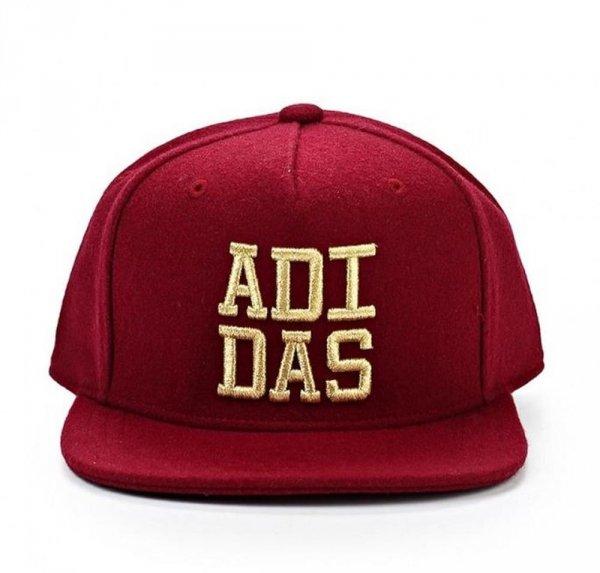 ADIDAS ORIGINALS CZAPKA FITTED FB CAP M30667