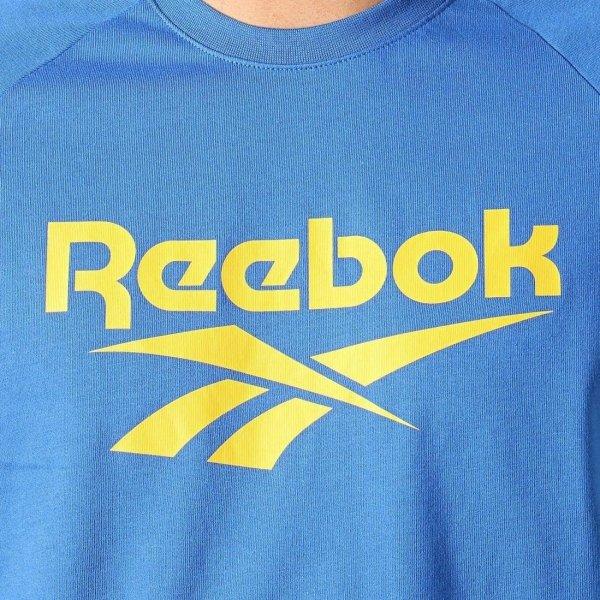 REEBOK T-SHIRT MĘSKI CL V P TEE ED4042