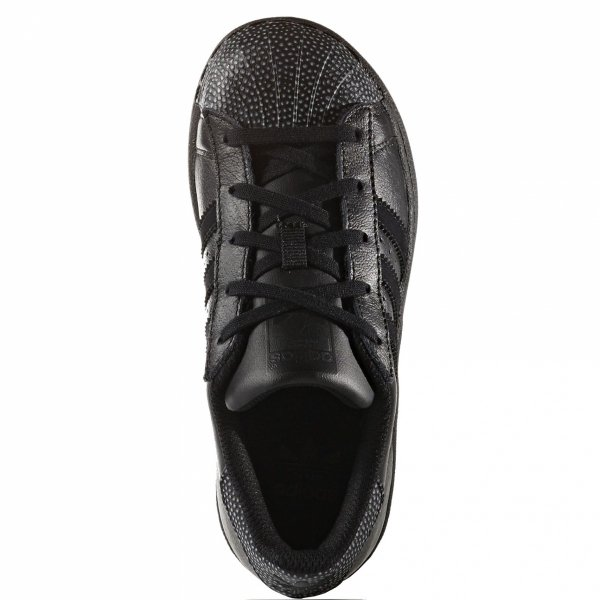 ADIDAS ORIGINALS BUTY SUPERSTAR RAY BLACK C B27521