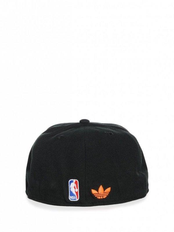 ADIDAS ORIGINALS CZAPKA NBA NEON BULLS M30663