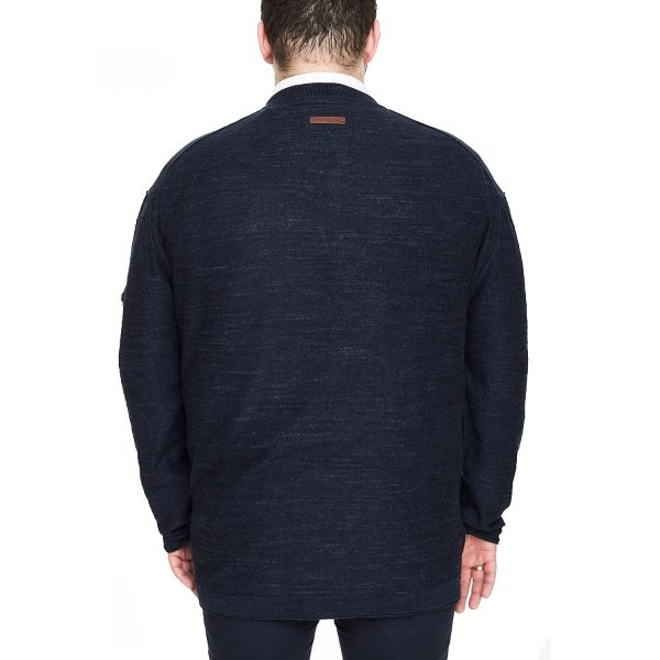 CAMEL ACTIVE SWETER 31.324082.17