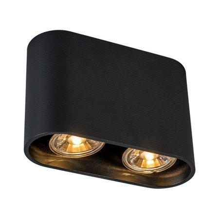 Lampa sufitowa spot ACGU10-063 Zuma Line