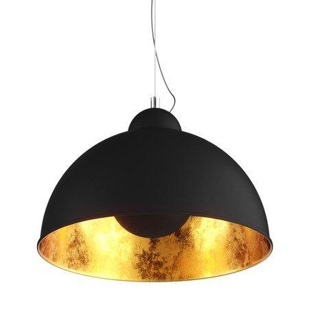 LAMPA WISZĄCA ZUMA LINE ANTENNE PENDANT TS-071003P-BKGOshade gold inside --- DODAJ PRODUKT DO KOSZYKA I UZYSKAJ MEGA RABAT ----