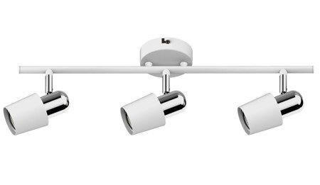 LAMPA WEWNĘTRZNA (SUFITOWA) ZUMA LINE ALEX CEILING TK99515-3W Zuma Line