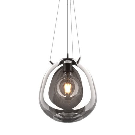 Lampa wisząca MOON S 25cm P19066B-D25 Zuma Line