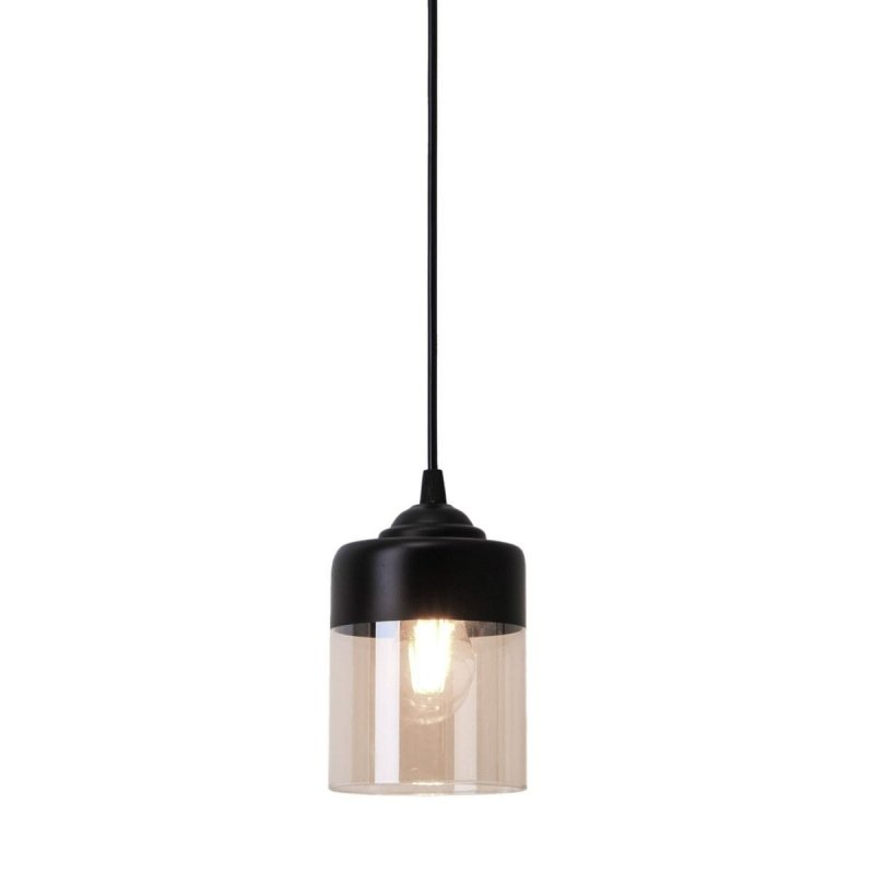 Lampa wisząca PORTO CL19020-1P-BL  ZUMA LINE