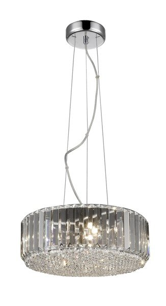 Lampa wisząca PRINCE P0360-05B-F4AC Zuma Line