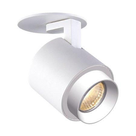 LAMPA WEWNĘTRZNA (SPOT) ZUMA LINE SCOPY 1 WH SPOT ACGU10-150 Zuma Line --- DODAJ PRODUKT DO KOSZYKA I UZYSKAJ MEGA RABAT ----