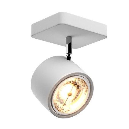 LAMPA KINKIET ZUMA LINE LOMO SL 1 20003-WHwhite