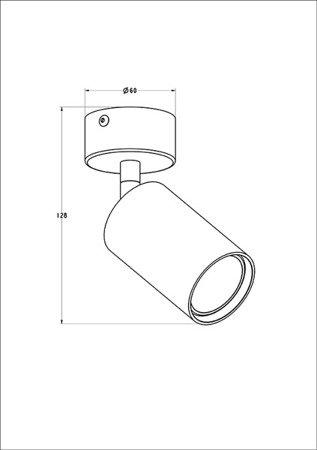 LAMPA WEWNĘTRZNA (KINKIET) ZUMA LINE TORI SL 3 20016-WH (white)--- DODAJ PRODUKT DO KOSZYKA I UZYSKAJ MEGA RABAT ----