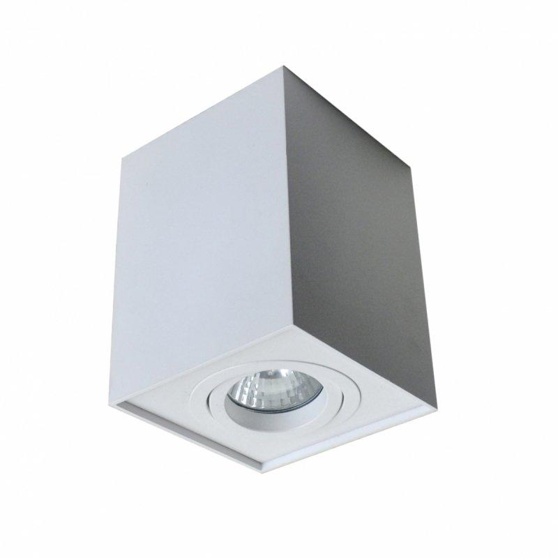 Lampa Sufitowa Spot Quadro SL1 Up White 89200-WH Zuma Line