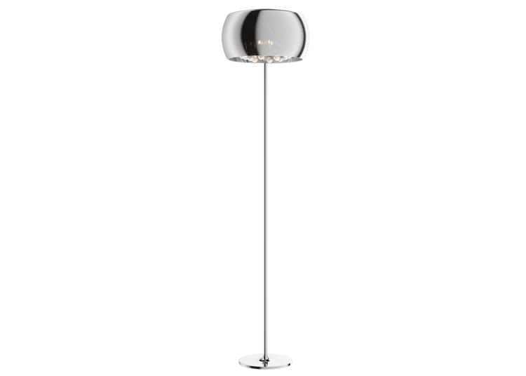 Lampa podłogowa CRYSTAL F0076-04A Zuma Line