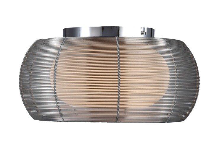 Lampa sufitowa TANGO 40 srebrna MX1104-2 Zuma Line