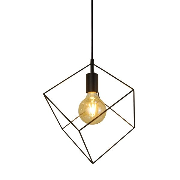 Lampa wisząca CUBE P17084-D20 Zuma Line