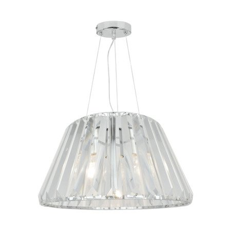 LAMPA WEWNĘTRZNA (WISZĄCA) ZUMA LINE PARIA PENDANT P15090-1