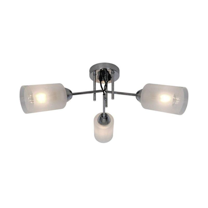 Lampa sufitowa MEDA CL20007-3  ZUMA LINE