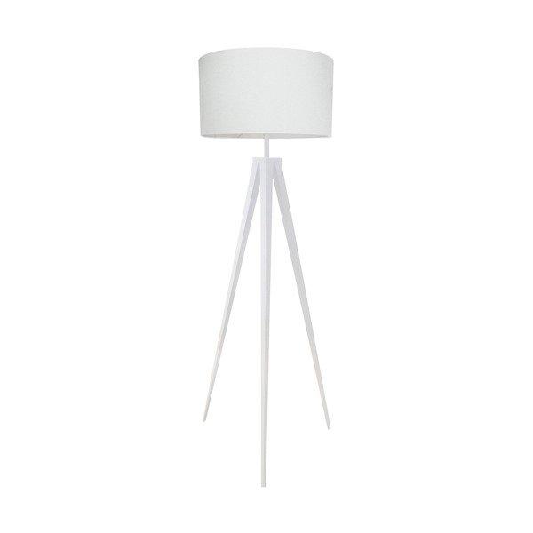 Lampa stojąca MARESCA biała TS-170429F-WH Zuma Line