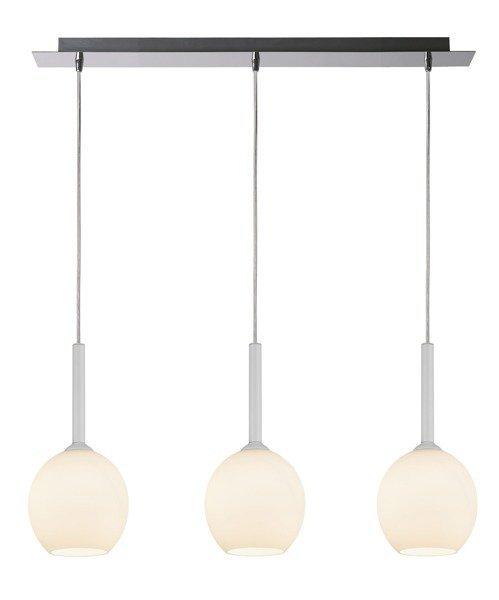 Lampa wisząca MONIC 3 MD1629-3A Zuma Line