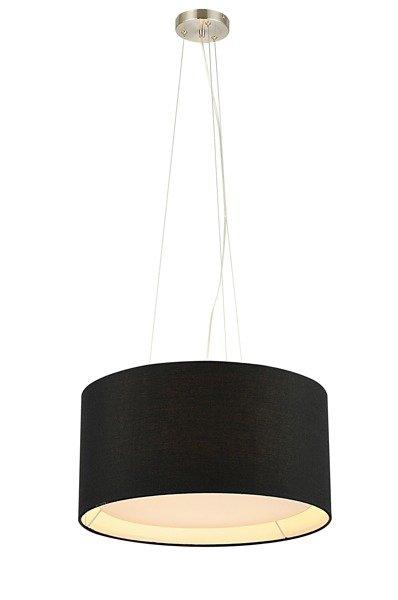 Lampa wisząca CAFE czarna RLD93139-4B Zuma Line