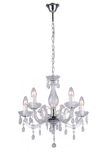 Lampa wisząca MAGNOLIA biala RLD94016-5A Zuma Line