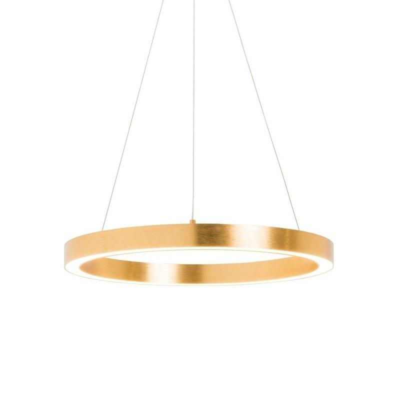 Lampa wisząca złota CARLO PL200910-400-GD Zuma Line