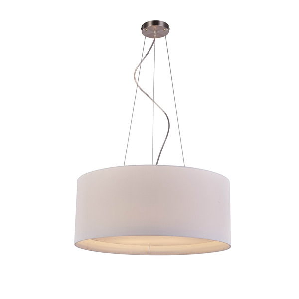 Lampa wisząca CAFE biała RLD93139-4LA Zuma Line