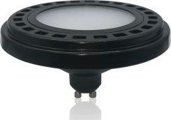 Żarówka LED ES111 GU10 15W 4000W czarna