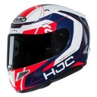 HJC R-PHA-11 KASK MOTOCYKLOWY CHAKRI BLUE/RED