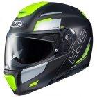 HJC RPHA 90 Kask Motocyklowy RABRIGO GREY/FLUO YELLOW L