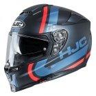 HJC R-PHA-70 KASK MOTOCYKLOWY GAON BLACK/BLUE