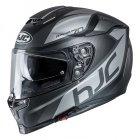 HJC R-PHA-70 KASK MOTOCYKLOWY PINOT BLACK/GREY