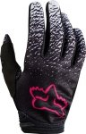 RĘKAWICE FOX LADY DIRTPAW BLACK/PINK