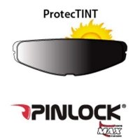 PINLOCK PROTECT TINT SUN REACTIVE SUN REACTIVE DO ARAI TOUR-X3/X4