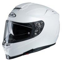 HJC R-PHA-70 KASK MOTOCYKLOWY PEARL WHITE