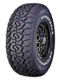 WINDFORCE LT245/75R16 CATCHFORS AT II 120/116R RWL TL #E WI1406H1