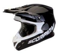 Scorpion Vx-20 Air Solid kask motocyklowy