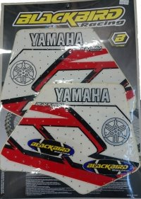 Blackbird Dream Yamaha TT 600 (83-92) okleina naklejki komplet