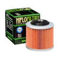 HIFLO APRILIA PEGASO 650 (93-00) filtr oleju